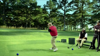 Bridgestone Golf E Series TV Spot, 'Pirate Golf' - Thumbnail 1