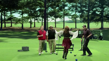 Bridgestone Golf E Series TV Spot, 'Pirate Golf' - Thumbnail 10