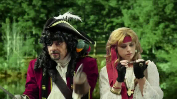 Bridgestone Golf E Series TV Spot, 'Pirate Golf' - Thumbnail 4