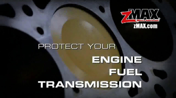 zMax Micro-Lubricant TV Spot, 'Carroll Shelbyy' - 2 commercial airings