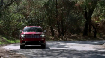Jeep Award Season Event TV Spot - Thumbnail 1