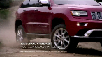 Jeep Award Season Event TV Spot - Thumbnail 3