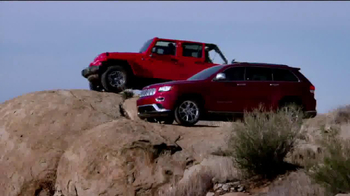 Jeep Award Season Event TV Spot - Thumbnail 5