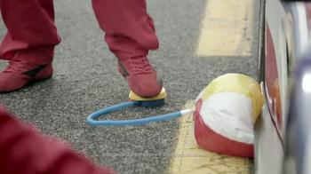 Fram TV Spot, 'Pit Stop'