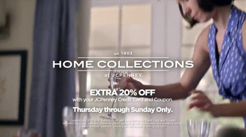 JCPenney Home Collections TV Spot, 'New Towel Day' - Thumbnail 6