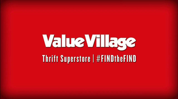 Value Village TV Spot, 'The Find' - Thumbnail 6