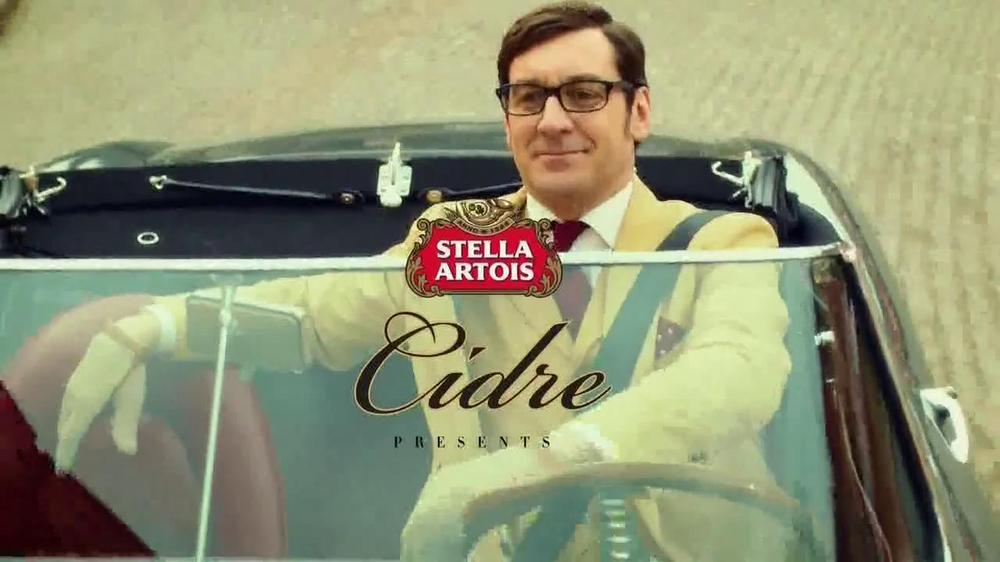 Stella Artois Cidre TV Commercial, 'Orchard'
