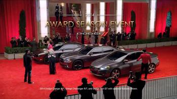 Dodge 2014 Award Season Event TV Spot Featuring Joan Rivers - Thumbnail 1