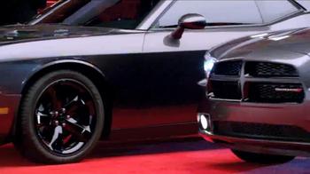 Dodge 2014 Award Season Event TV Spot Featuring Joan Rivers - Thumbnail 7