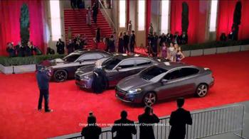 Dodge 2014 Award Season Event TV Spot Featuring Joan Rivers - Thumbnail 8