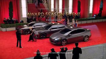 Dodge 2014 Award Season Event TV Spot Featuring Joan Rivers - Thumbnail 9