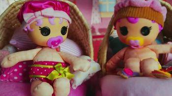 Lalaloopsy Babies TV Spot - 33 commercial airings