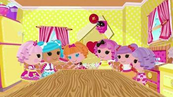 Lalaloopsy Babies TV Spot - Thumbnail 1