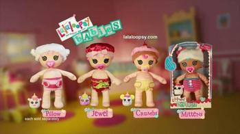 Lalaloopsy Babies TV Spot - Thumbnail 10