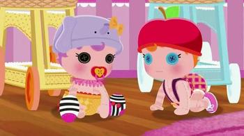 Lalaloopsy Babies TV Spot - Thumbnail 2