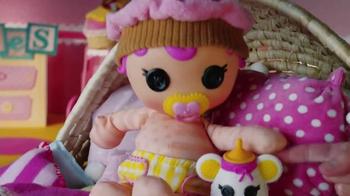 Lalaloopsy Babies TV Spot - Thumbnail 3