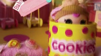 Lalaloopsy Babies TV Spot - Thumbnail 6