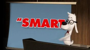 Mr. Peabody & Sherman - Alternate Trailer 40