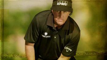 Odyssey Golf TV Spot, 'Innovation' - 78 commercial airings
