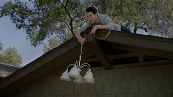 2014 Buick Enclave TV Spot, 'Lighting' - Thumbnail 3