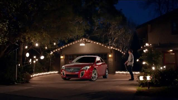 2014 Buick Enclave TV Spot, 'Lighting' - Thumbnail 4