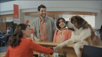 Toyota #1 For Everyone Sales Event TV Spot, 'The Three of Us' - 163 commercial airings