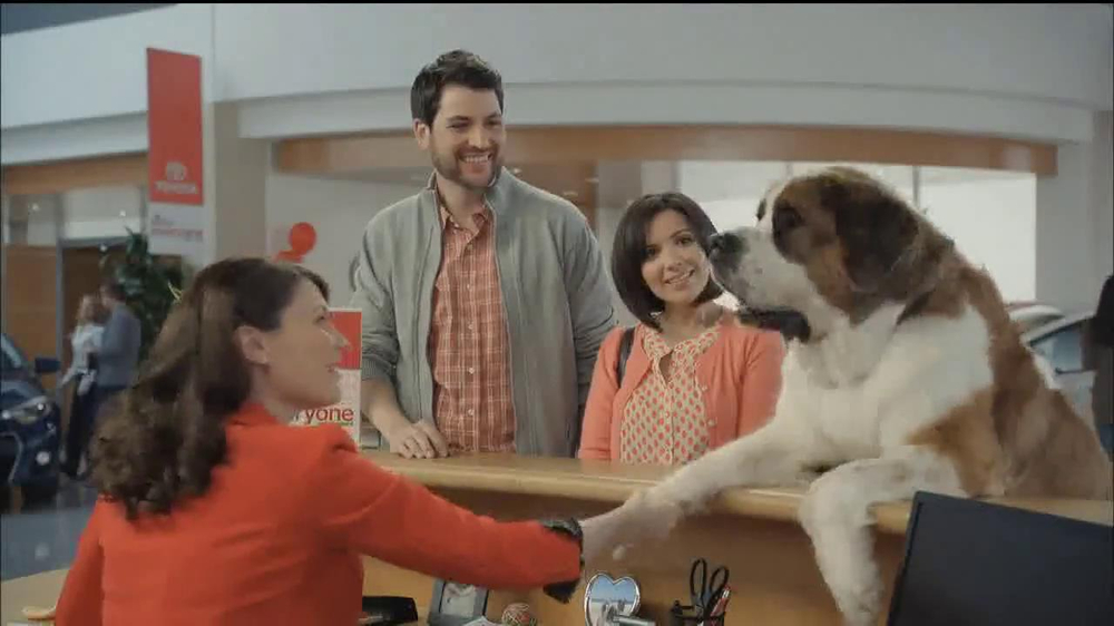 Toyota Camry Commercial Song >> Toyota #1 For Everyone Sales Event TV Commercial, 'The Three of Us' - iSpot.tv