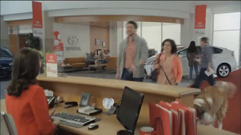 Toyota #1 For Everyone Sales Event TV Spot, 'The Three of Us' - Thumbnail 1