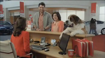 Toyota #1 For Everyone Sales Event TV Spot, 'The Three of Us' - Thumbnail 3