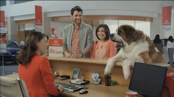 Toyota #1 For Everyone Sales Event TV Spot, 'The Three of Us' - Thumbnail 6