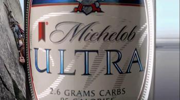 Michelob Ultra TV Spot, 'Refreshing Take on Life' - Thumbnail 1