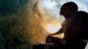 Michelob Ultra TV Spot, 'Refreshing Take on Life' - Thumbnail 4
