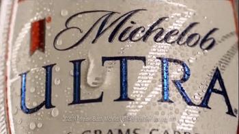 Michelob Ultra TV Spot, 'Refreshing Take on Life' - Thumbnail 9