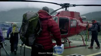 Michelob Ultra TV Spot, 'Why Not?' - Thumbnail 3