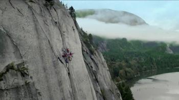 Michelob Ultra TV Spot, 'Why Not?' - Thumbnail 6