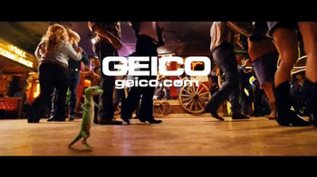 GEICO TV Spot, 'Line Dancing' Song by Wrinkle Neck Mules - Thumbnail 10