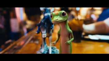 GEICO TV Spot, 'Line Dancing' Song by Wrinkle Neck Mules - Thumbnail 2
