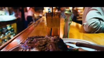 GEICO TV Spot, 'Line Dancing' Song by Wrinkle Neck Mules - Thumbnail 5