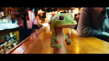 GEICO TV Spot, 'Line Dancing' Song by Wrinkle Neck Mules - Thumbnail 7