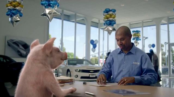 GEICO TV Spot, 'Trade In' - Thumbnail 3