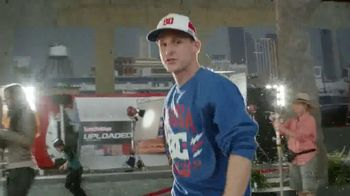 Lunchables Uploaded TV Spot Featuring Rob Dyrdek - 2276 commercial airings