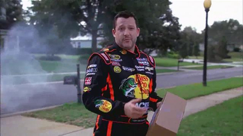 Bass Pro Shops TV Spot, \'Three Great Ways to Shop\' Featuring Tony Stewart