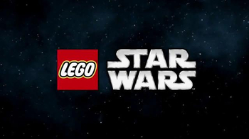 LEGO Micro Fighters TV Spot, 'Defeat the Empire' - Thumbnail 1