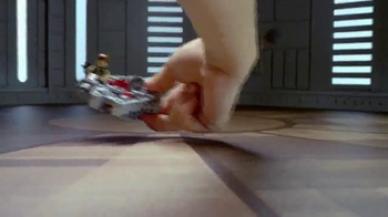 LEGO Micro Fighters TV Spot, 'Defeat the Empire' - Thumbnail 4