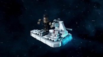 LEGO Micro Fighters TV Spot, 'Defeat the Empire' - Thumbnail 6