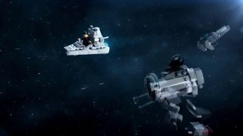 LEGO Micro Fighters TV Spot, 'Defeat the Empire' - Thumbnail 7
