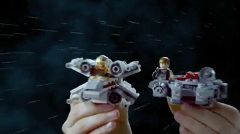 LEGO Micro Fighters TV Spot, 'Defeat the Empire' - Thumbnail 8