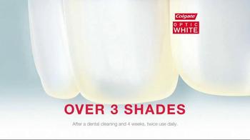 Colgate Optic White TV Spot, 'Accessories' - Thumbnail 5