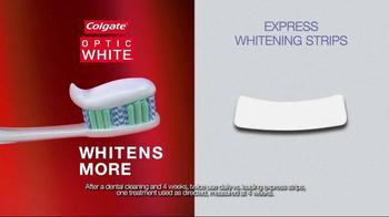 Colgate Optic White TV Spot, 'Accessories' - Thumbnail 6