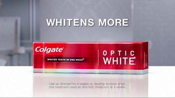 Colgate Optic White TV Spot, 'Accessories' - Thumbnail 9